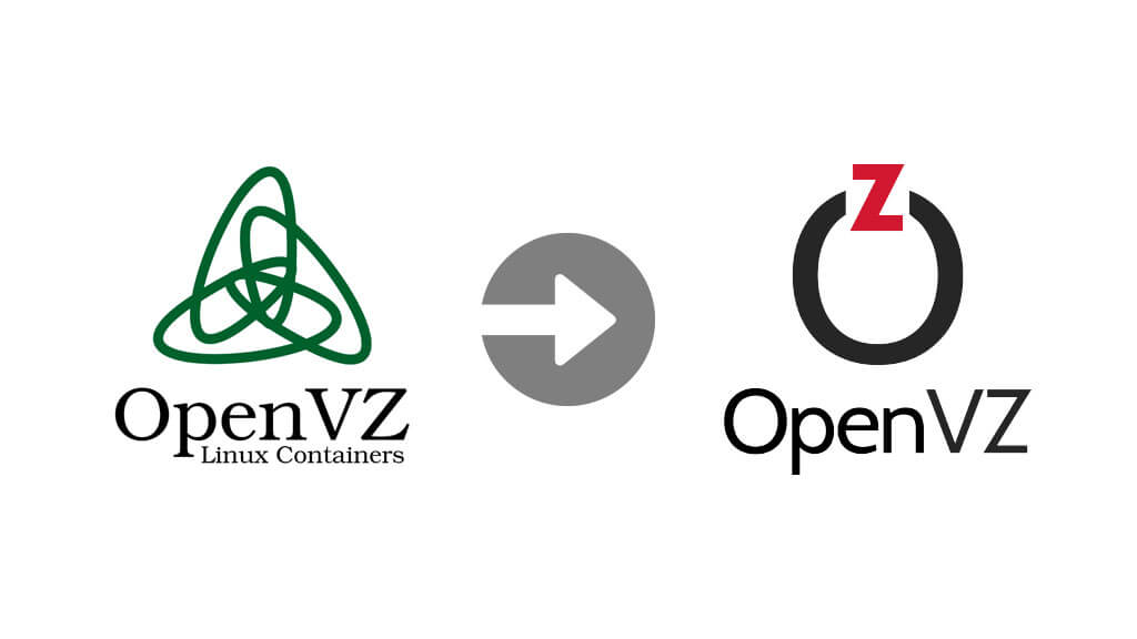 INIZ Completes OpenVZ 6 to 7 Migration
